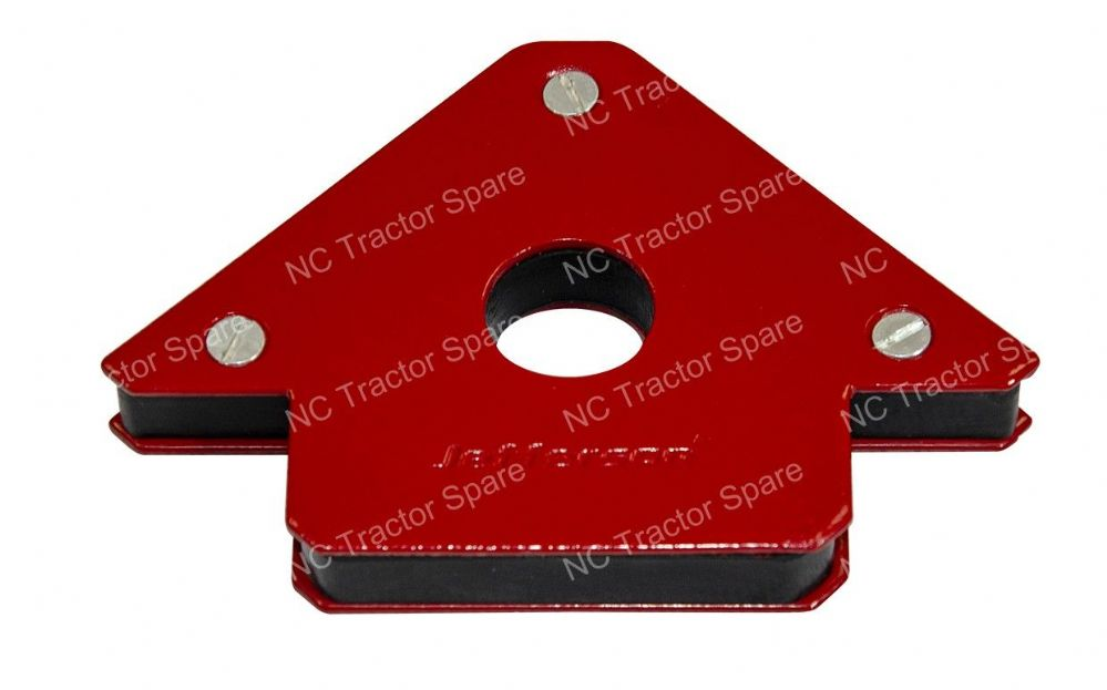 75mm Magnetic Welding Clamp